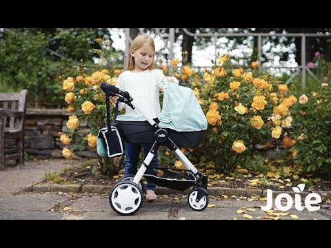 Joie Junior Mytrax (Argos Exclusive)