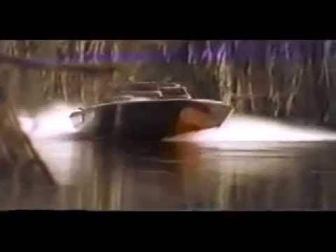 Skeeter 80s Commercial