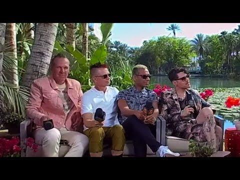Dreamcar Interview - VR180 - Coachella 2017