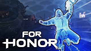 FOR HONOR - RAGNAROK!