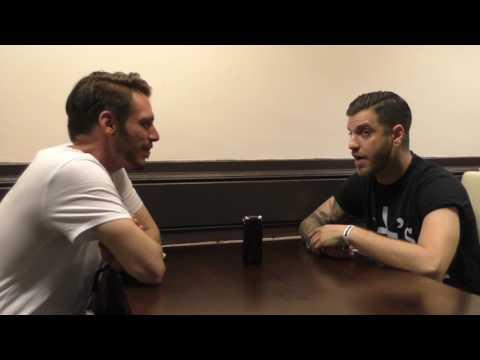 Ice Nine Kills Interview Slamdunk Festival 2017