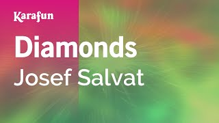 Karaoke Diamonds - Josef Salvat *