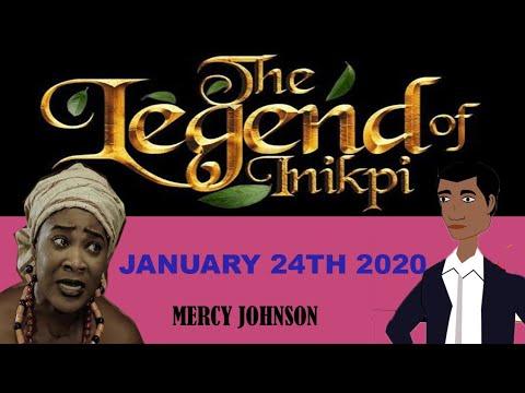 Download The Legend of Inikpi   Mercy Johnson