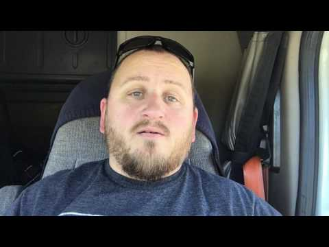The TRUTH About Waiting for Loads in Trucking - Trucker Chad