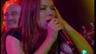 Lhasa De Sela - Con toda palabra - live 2004