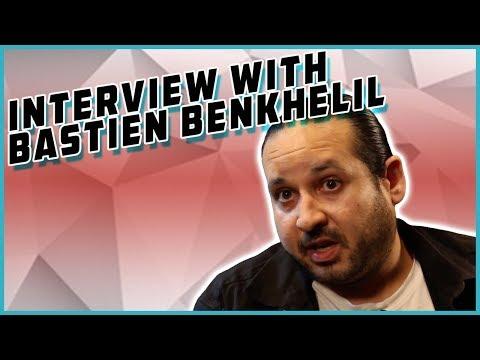 Interview: Foley Artist Bastien Benkhelil