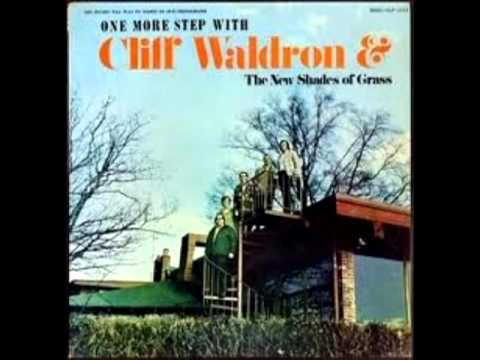 One More Step [1972] - Cliff Waldron & The New Shades Of Grass