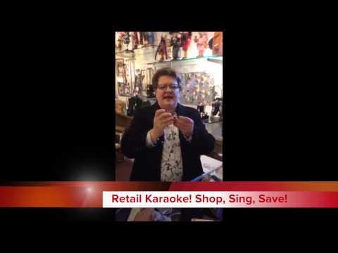 Retail Karaoke