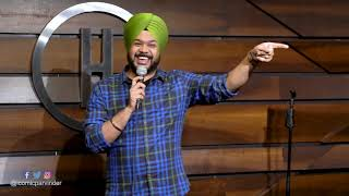 Moms are the Cutest | Stand Up Comedy by Parvinder Singh