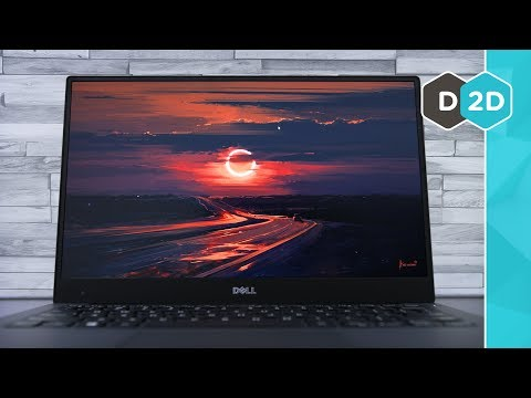 New XPS 13 Review - 60% Faster!!!
