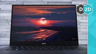 New XPS 13 Review - 60 Faster