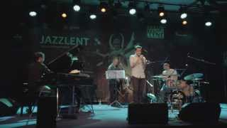 "Ephemeral Lake - Igor Matkovic ""Sonic Motion"" live at Jazz Festival Lent"