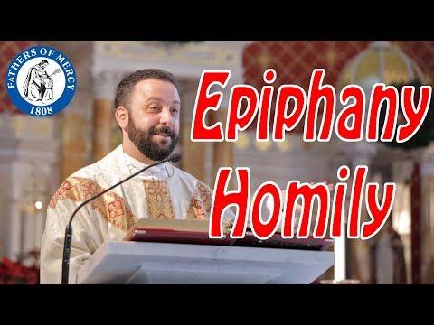 Epiphany Sunday - Worship the Newborn King