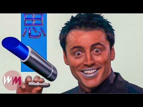 Thumbnail: Top 10 Funniest Joey Tribbiani Moments