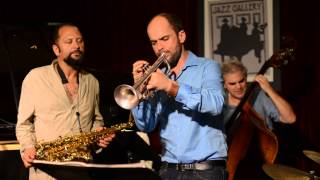 "Hafez Modirzadeh at the Jazz Gallery (part 1): ""Post-Chromodal Out!"""