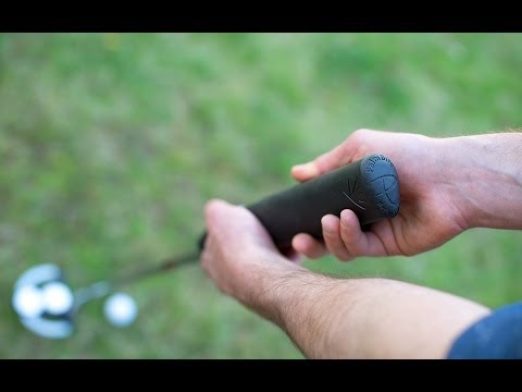 PalmBird - Putter Training Grip