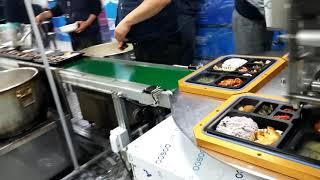 5) PRS650 - 팩시스(오성산업) 식품공장형 자동…