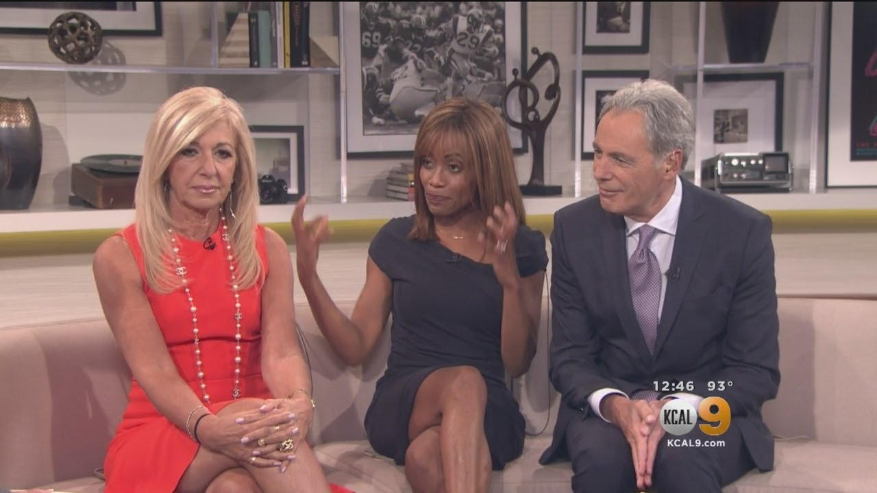 Hot Bench Judges Sit Down With Kcal9 Youtube