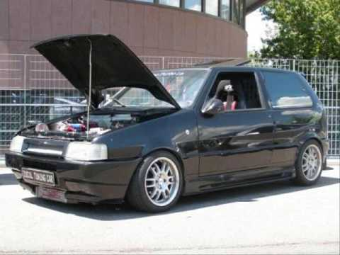 Fiat uno tuning youtube fiat uno tuning thecheapjerseys Choice Image