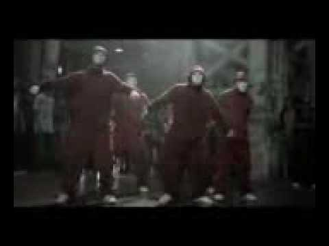 video de jabbawockeez - step up 2 deleted