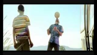 Balancing Act - Pepsi Football
