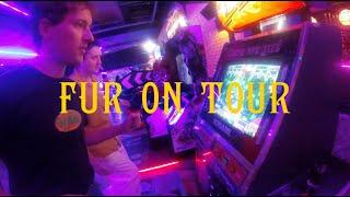FUR ON TOUR (W/ Boy Pablo 09/21)