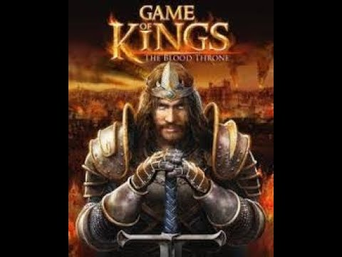 Game of Kings- The Blood Throne   showing the biscuits!!   ep. 2