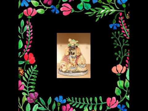 Jai Radhe Radhe by Shri Mridul Krishna ji