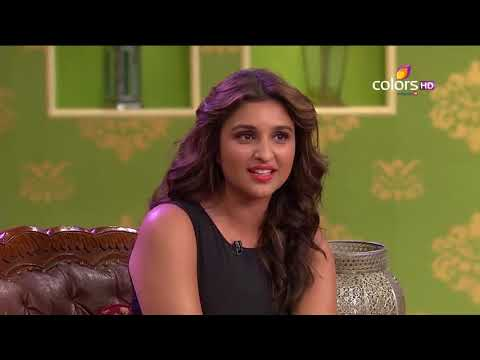 Comedy Nights With Kapil - Parineeti & Aditya - Daawat e Ishq - 14th Sept 2014 - Full Episode