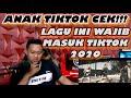 AMPUN BANG JAGO - Tian Storm x Ever Slkr | REACT | INI LAGU WAJIB MASUK TIKTOK !!!