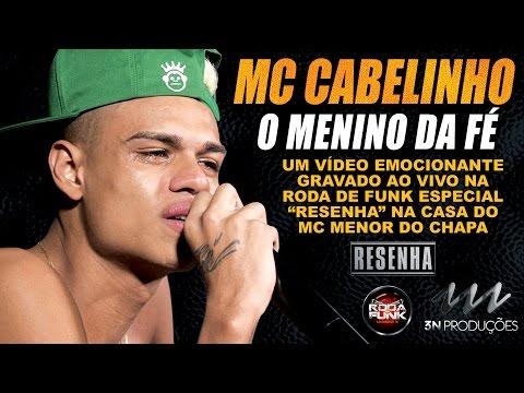 MC Cabelinho