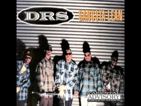DRS - Gangsta Lean (1993)