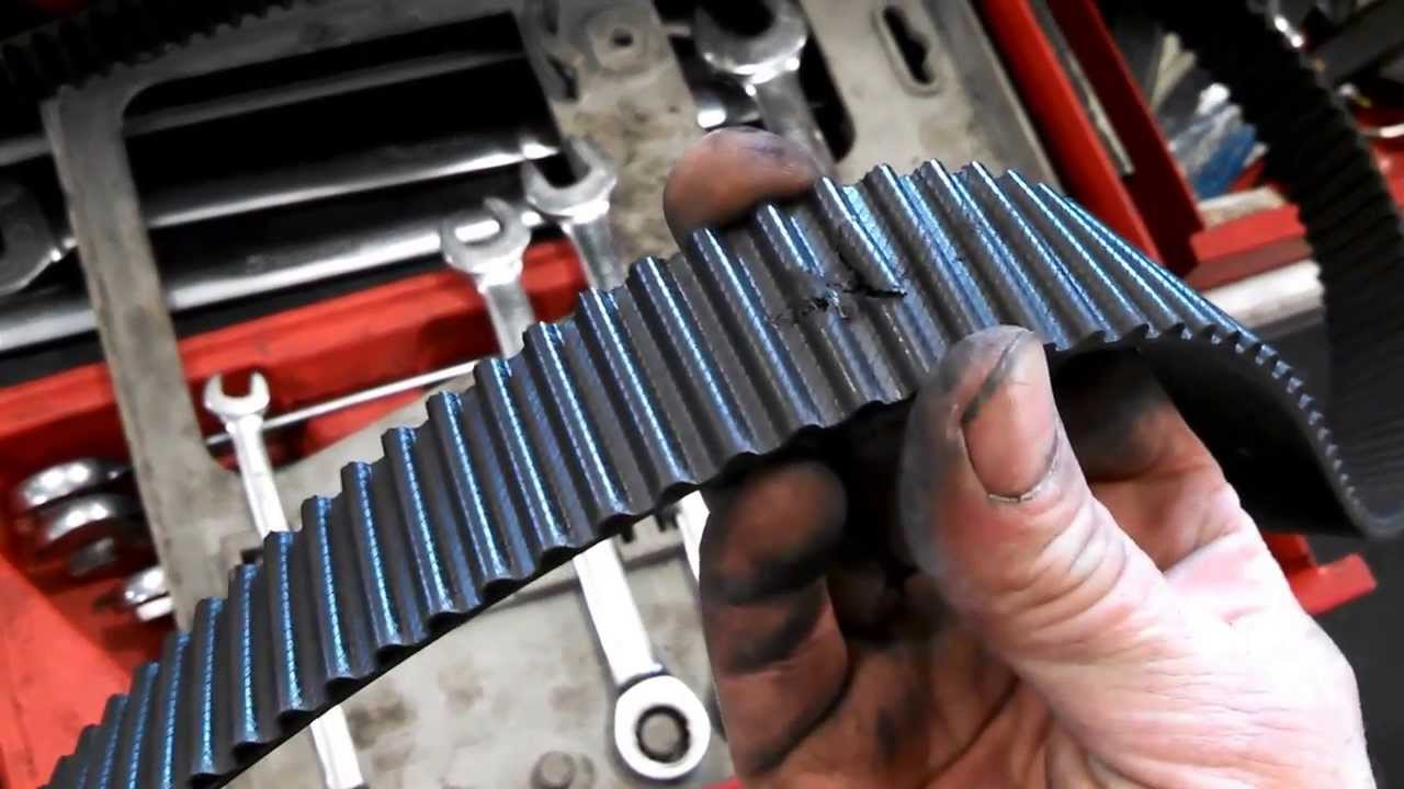 timing belt replacement dodge journey sxt 2009 2010 3 5l v6 part 3 water pump too youtube [ 1280 x 720 Pixel ]