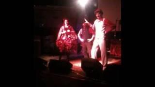 Thimblerig Circus at Calliope Cabaret