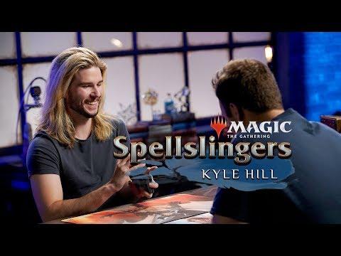 Day[9] vs. Kyle Hill | Magic: The Gathering: Spellslingers | Season 4, Episode 6