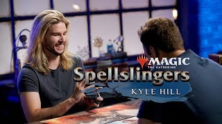 Day[9] vs. Kyle Hill | Magic: The Gathering: Spellslingers | Season 4, Episode 6