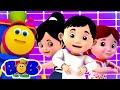 Kaboochi | Oopsie Doopsie | Dance music for kids | sing & dance | nursery rhymes | Bob the Train