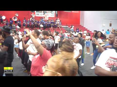 """Banneker High School 