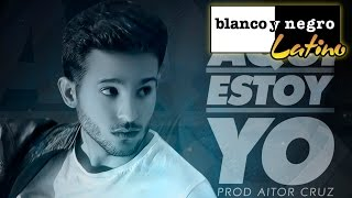 Alex Corvo - Aqui Estoy Yo (Official Audio)