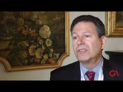 Dr Robert D. Kaplan on the current geo-political landscape