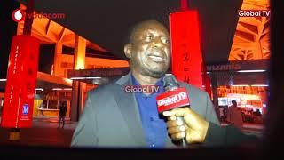 "MWAKYEMBE Alivyokesha Airport Kumsubiri SAMATTA ""Anaiuza Tanzania"""