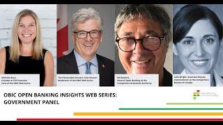 OBIC Insight Series Episode Seven: Government