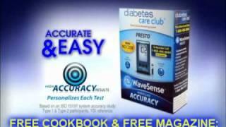 New Tv Spot Diabetes Care Club Lucywavesense