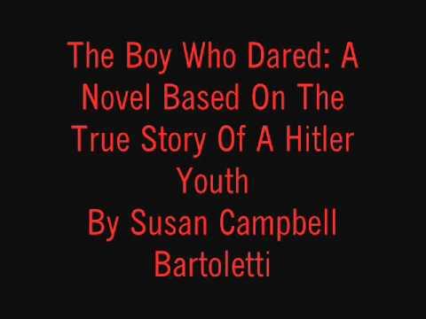 The Boy Who Dared: Book Trailer