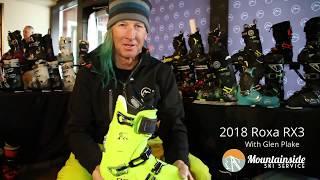 2018 ROXA RX3 with Glen Plake 2