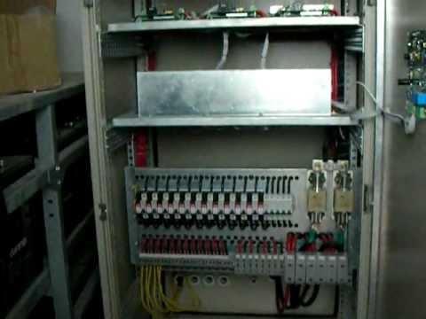 Solar power telecom site  for du  by Salim mastan - Noor Power