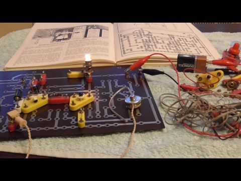 Radionic X40 part 5