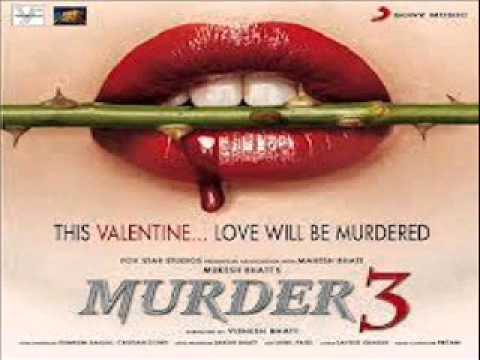 Murder 3 Title Song Hum Jee  Lenge
