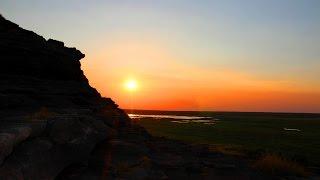 Australia Tour Travel Video Kakadu NP Litchfield NP Northern territory