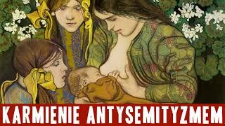 Komunikat Ministerstwa Prawdy nr 717: Karmienie antysemityzmem